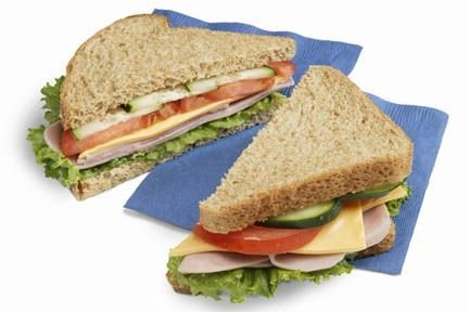 Receta de king sandwich
