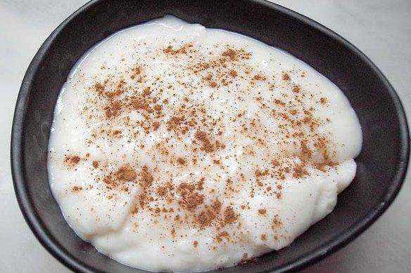 Receta de manjar blanco