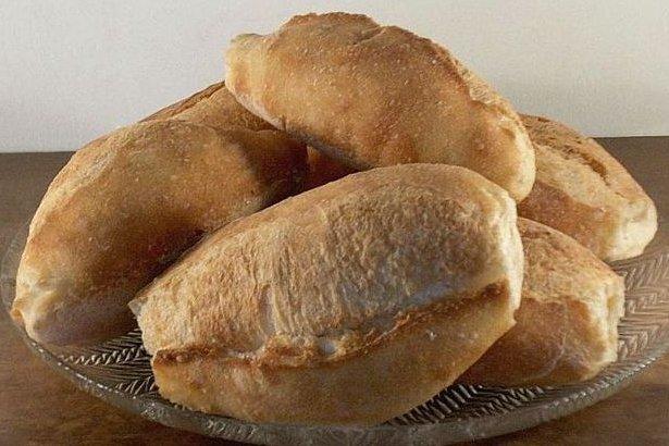 Resultado de imagen para marraqueta pan