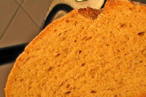Receta de pan de centeno