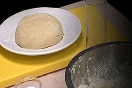 Receta de pan casero con levadura seca