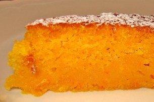 Receta de pastel de zanahoria fácil