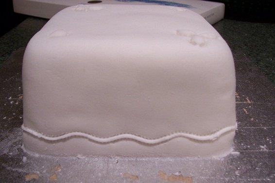 Receta de pastel para boda