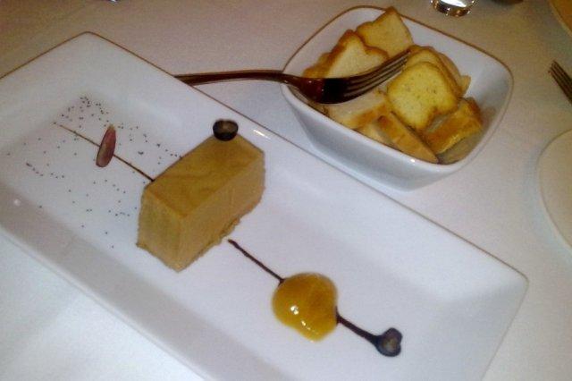 Receta de paté casero