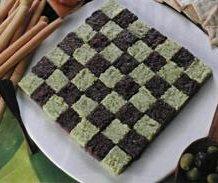 Receta de paté de aceitunas verdes y negras