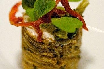 Receta de paté de sardina