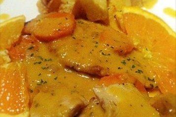 Cocinar Pechugas De Pollo | Pechugas De Pollo A La Naranja Receta