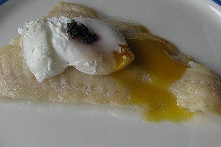 Receta de pescado hervido