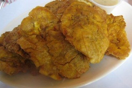 Receta de plátanos acaramelados