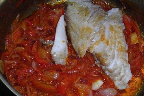 Receta de relleno de pescado para canapés