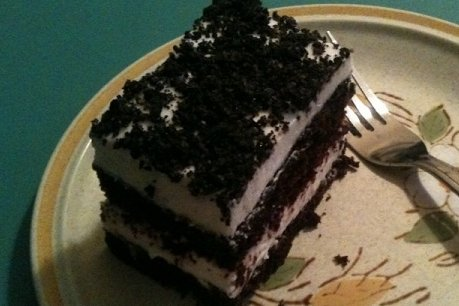 Receta de relleno para tarta