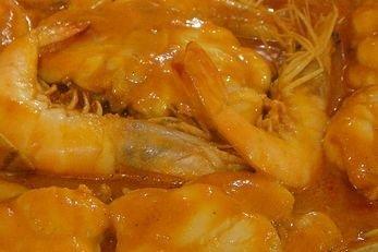Receta de salsa americana