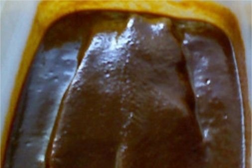Receta de salsa bbq