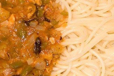 Receta de salsa de mejillones