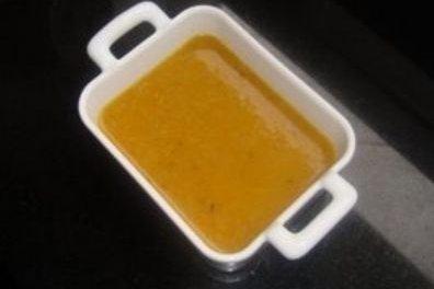 Receta de salsa española