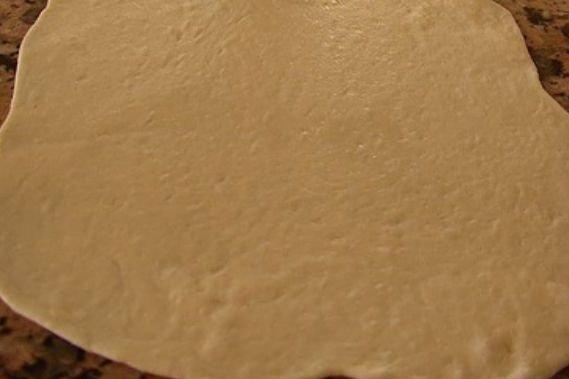 Receta de tahini