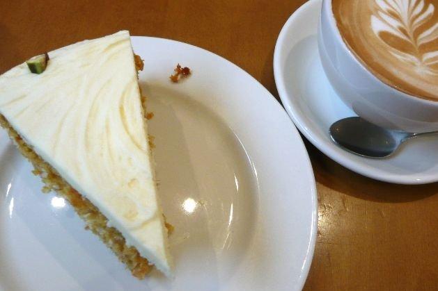 Receta de tarta fría de limón