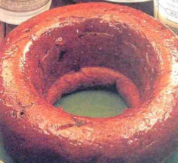 Receta de torta casera