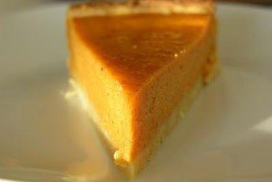Receta de torta fría de ahuyama (calabaza)