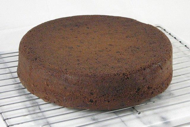 Receta de torta fría