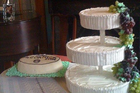 Receta de tortas de tres leches