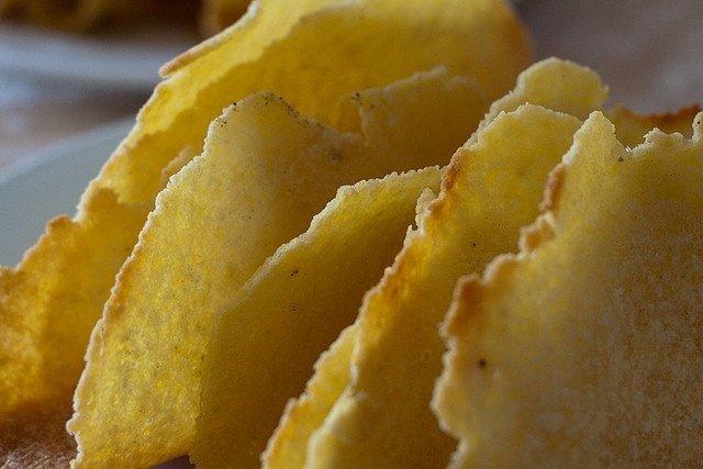 Receta de tortillas de maíz