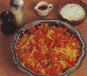 Receta de zanahorias al glacé
