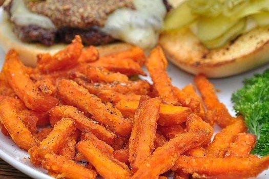 Receta de zanahorias al horno