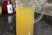 Receta de agua de piña