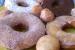 Receta de donuts en thermomix