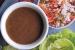 Receta de salsa de ciruela para pavo